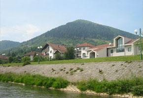 Bosnian Pyramid at Visoko